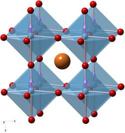 15: Piezoelectric Materials